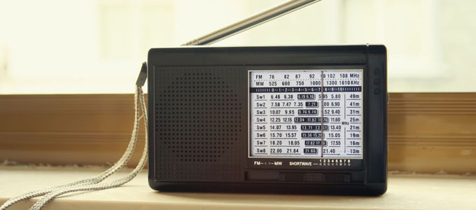 short-wave-radio