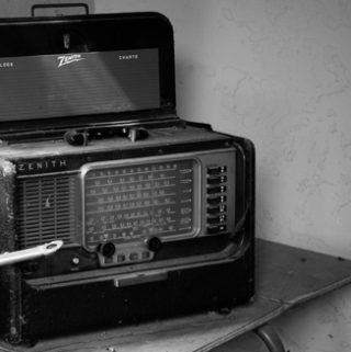 Types of Radio