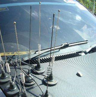 Best Antenna for Ham Radio