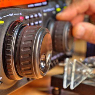 Best Ham Radio Transceiver