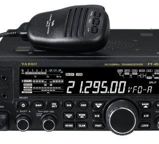 Best Ham Radio Transceiver