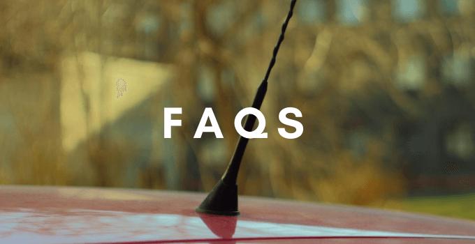 Ham Radio Antenna Faqs