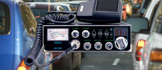 How to Tune a CB Radio without a SWR Meter