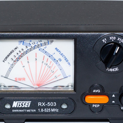 10 Best SWR Meter Reviews – Top List For Ham & CB Radio