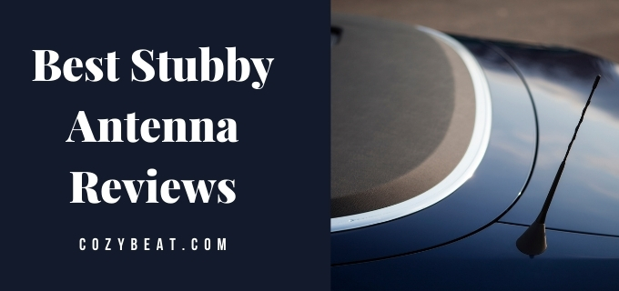 Stubby Antenna Reviews