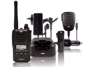 CB Radio Parts and Accessories