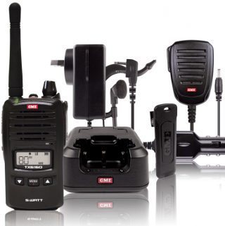 CB Radio Parts and Accessories