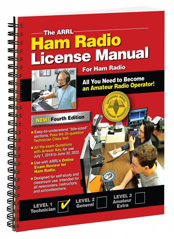 How To Get Ham Radio License