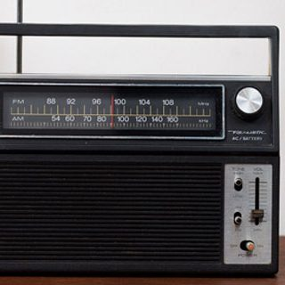 Best Battery Operated Radio