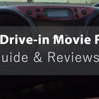 Best Drive-in Movie Radio