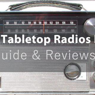 Best Tabletop Radio