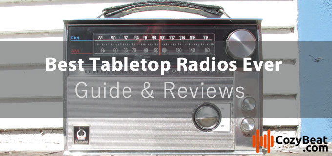 Best Tabletop Radio