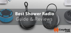 Best Shower Radio