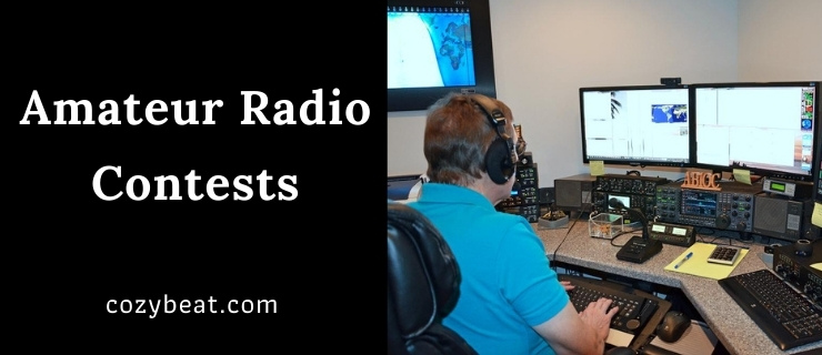 Amateur Radio Contests