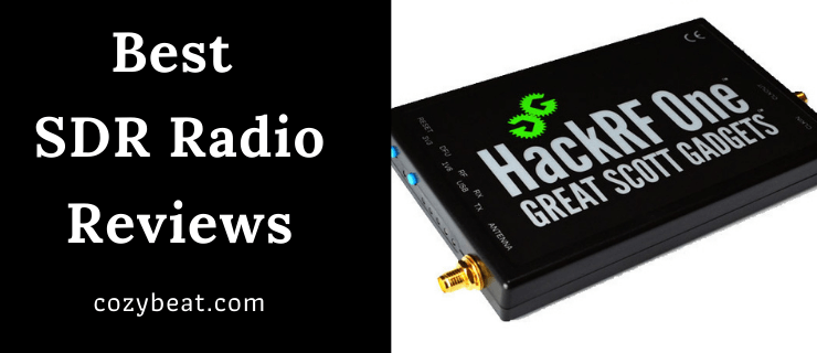 best sdr radio